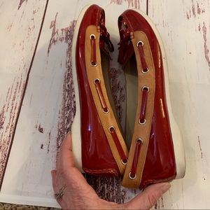 Joan & David Shoes - Joan & David Flats Loafers Slip on shoes Darosalyn